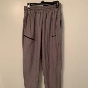 Nike Dri Fit Gray Men's Sweats